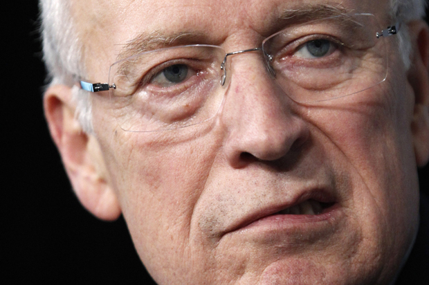 Dick Cheney reemerges: Bloodthirsty veep is back to promote endless war -- just in time for 2016