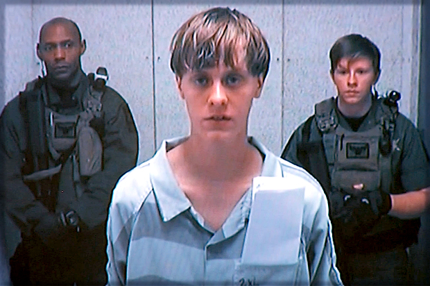 Behind Dylann Roof S Race War The Highly Motivated Secret