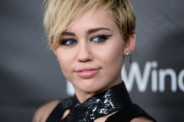 The Miley Cyrus Revolution Is Here The Former Teen Queen -4588