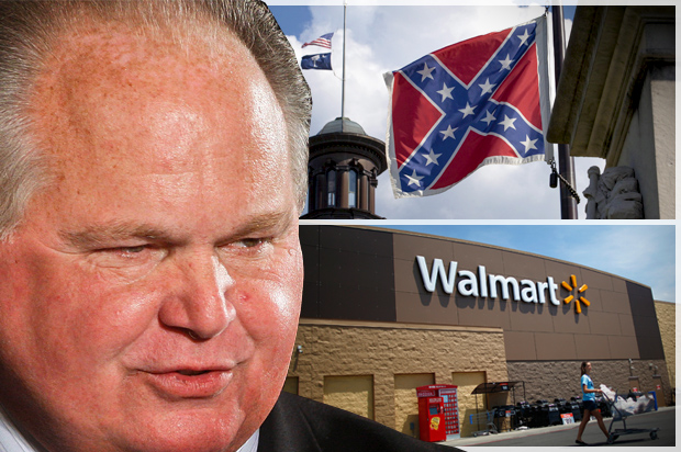 Wingnuts' Confederate flag crisis: Why they can't admit who's ...