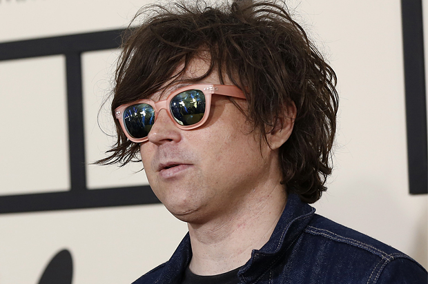 lessons from ryan adams what smash mouth could learn from the one time king of the on stage. Black Bedroom Furniture Sets. Home Design Ideas