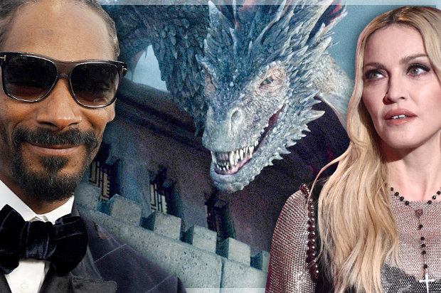 'Game of Thrones': Ranking the Couples From Eww to #Goals