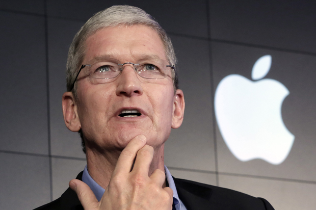 Banning games isn't the answer: Why Apple's response to Charleston is so stupid