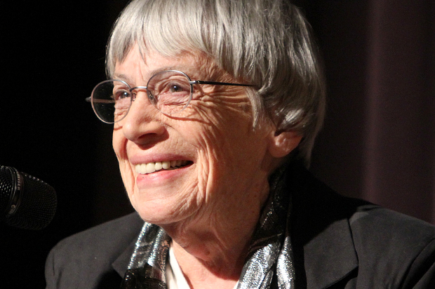 the wifes story ursula le guin She unnames them ursula k le guin the new yorker, 21 january 1985 most of them accepted namelessness with the perfect indifference with which they had so long accepted and ignored their names.