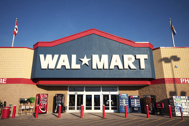 Wal-Mart purchases Jet.com in yet another futile attempt to topple Amazon