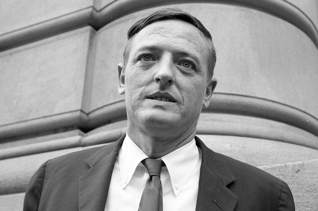 William F. Buckley and National Review's vile race stance: Everything you need to know about conservatives and civil rights