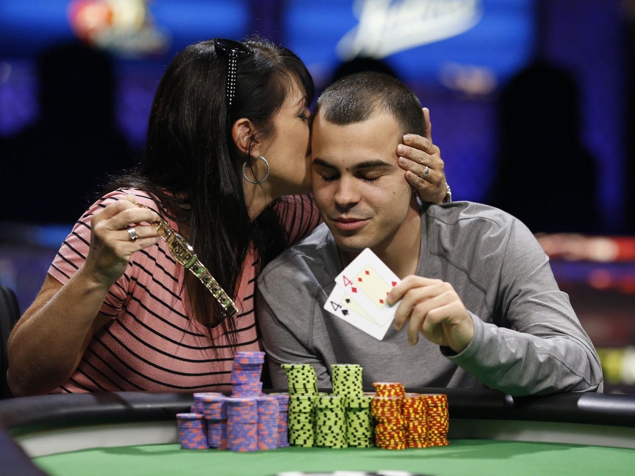 как побеждать в покере и стать профессионалом