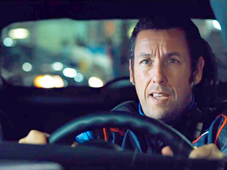 Adam Sandler Is Finished Why Pixels May Be His Last Gasp