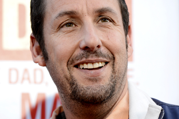 "Adam Sandler's insulting ""Ridiculous 6″ defense: Being ""pro ..."