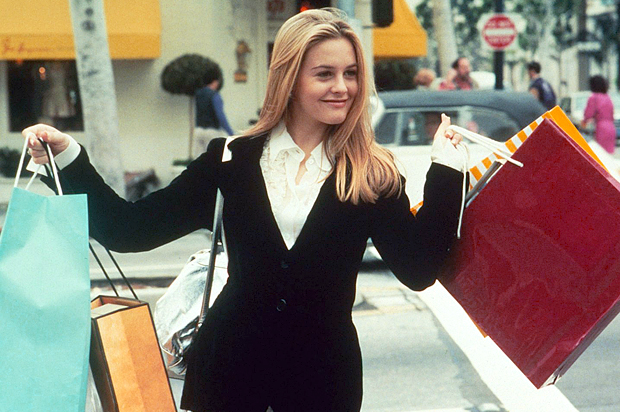 Clueless And The End Of Gen X How Cher Horowitz Taught