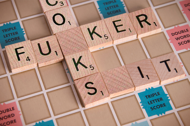 you want me to take f king out of the scrabble dictionary salon com