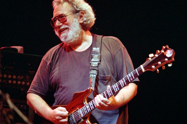 it was the tour from hell inside the grateful dead s last shows and jerry garcia s final. Black Bedroom Furniture Sets. Home Design Ideas