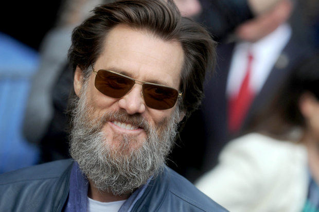 jim carrey films