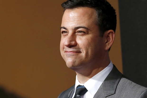 "Jimmy Kimmel eviscerates ""a-hole dentist who wants a lion's head over the fireplace in his man cave,"" proving he's late night's true hero"