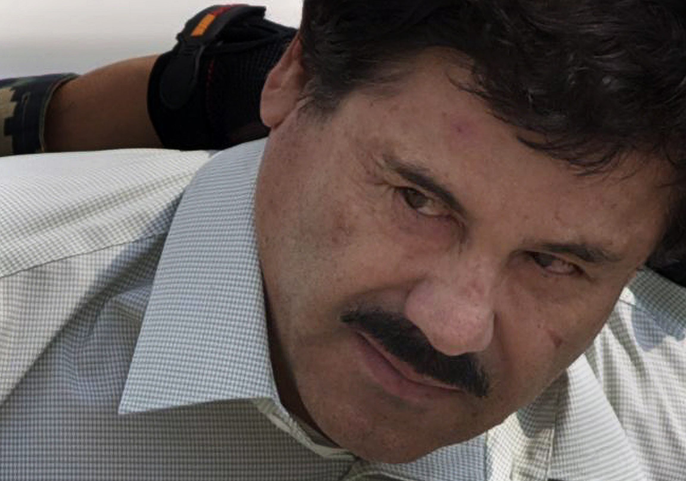 The harsh truth about El Chapo's arrest: Everything is still