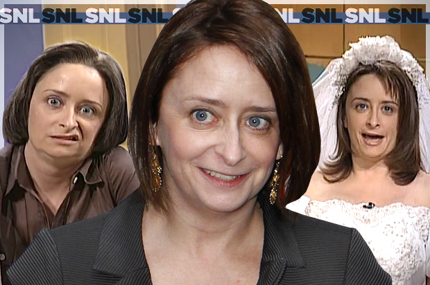 Rachel Dratch Snl Baby Arm