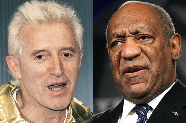 fad09a8e The world let these monsters get away with it: Bill Cosby, Jimmy ...