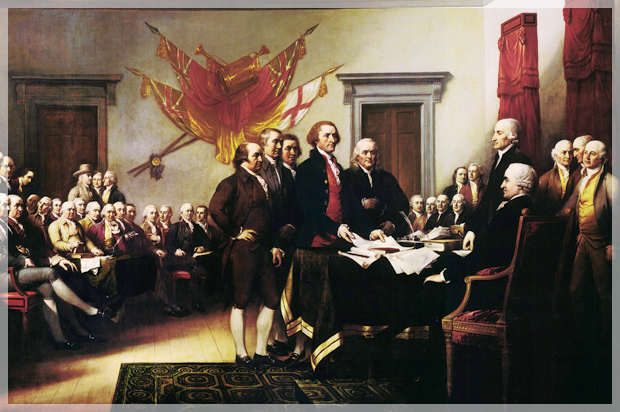 american exceptionalism declaration of independence American exceptionalism as constitutionalism america, which those forces exceptionalism as evidenced in the principles of the declaration of independence.