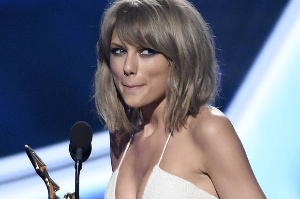 The Inevitable Taylor Swift Backlash Begins Watching The