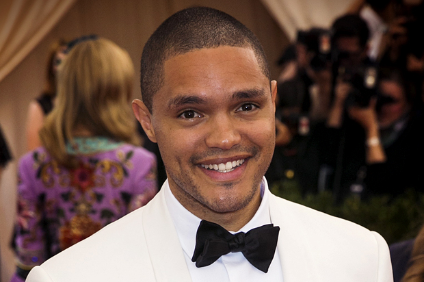 """""""I don't strive to be offensive"""": Trevor Noah tells Salon how his """"Daily Show"""" will be different from -- and similar to -- Jon Stewart's"""