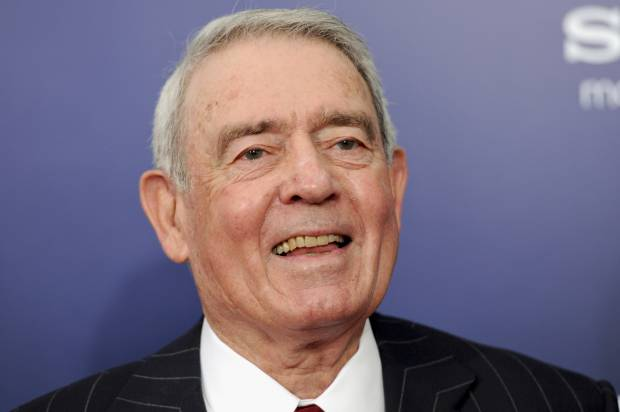 Dan Rather says Flynn's resignation could lead to scandal worse than Watergate