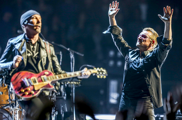 Leave U2 alone: Why did one of our best rock bands become so loathed