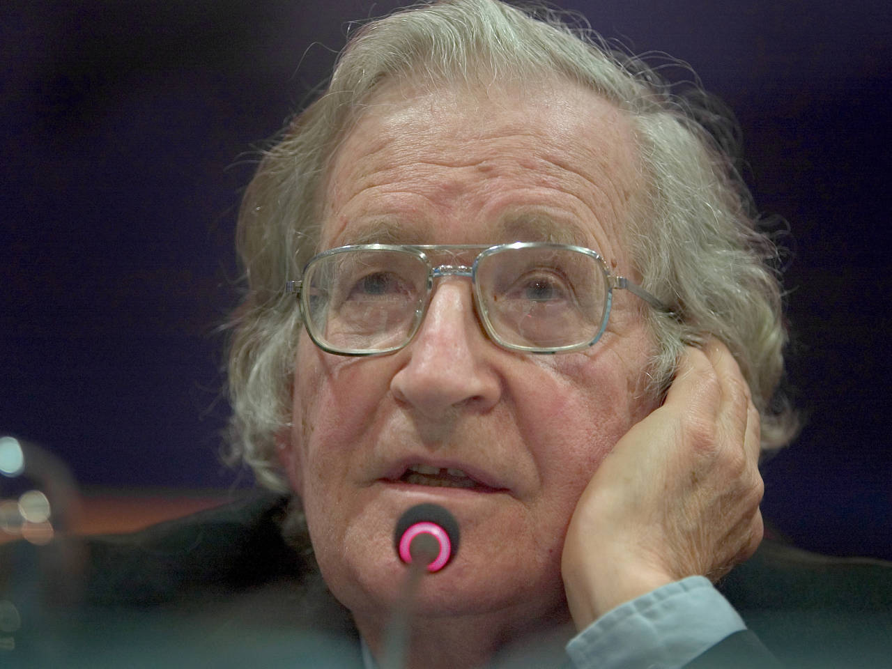 noam chomsky com noam chomksy there s nothing about trade agreements