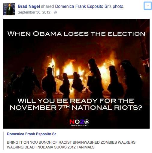 Nagel_Facebook Post