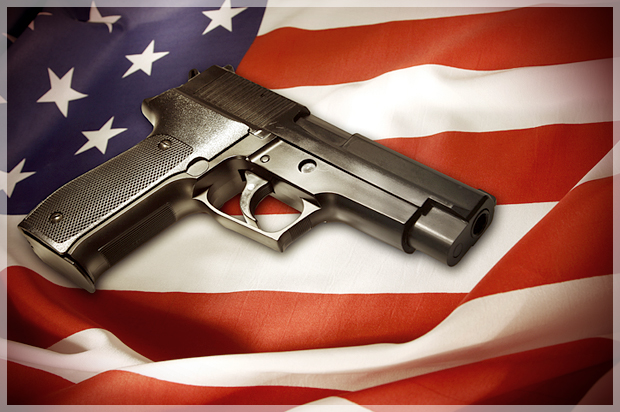 Should gun control be implemented in america
