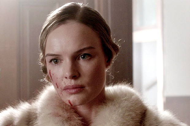 Kate Bosworth on the d... Kate Bosworth Movies