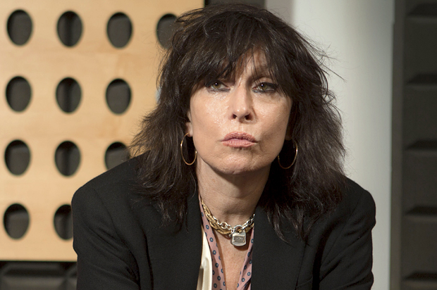 chrissie hynde let it be