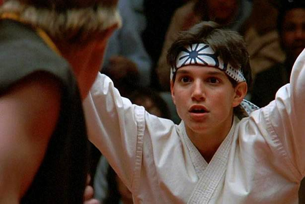 Karate Kid For Every Problem