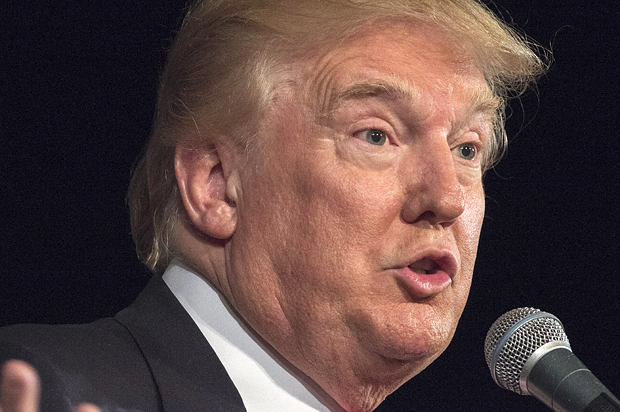 The Donald Trump nightmare is here for good: Win or lose ...