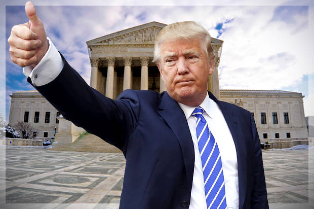 Behind Trump's assault on birthright citizenship: The far ...