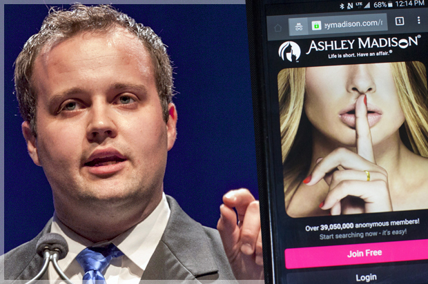 the truth about ashley madison