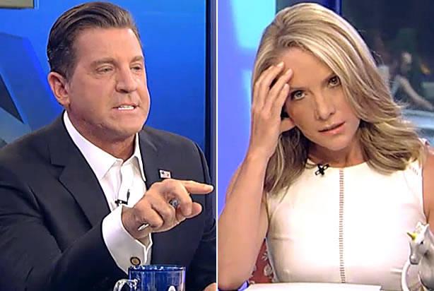 Geraldo rivera kim kardashian the five video news politics news