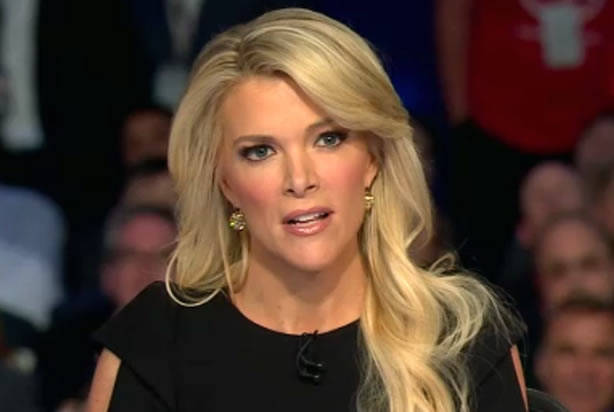 Megyn Kelly at GOP Debate. Credit: Salon/Fox News