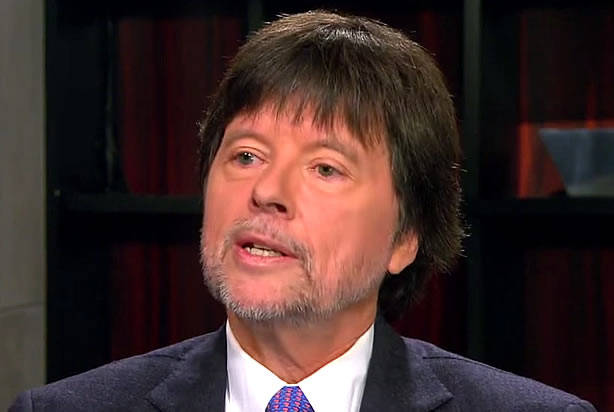 Ken Burns Net Worth