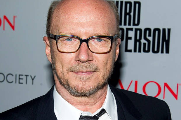 Paul Haggis Embraces Complexity in THIRD PERSON.