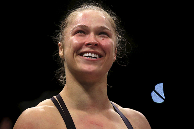 ronda single women Jenna renee webb ripped ronda rousey for dating her husband travis browne, a ufc fighter under investigation for alleged domestic violence.