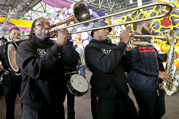 """It's not just a party, it's our life"": Jazz musicians led the way back to the city after Katrina -- but what is this ""new"" New Orleans?"