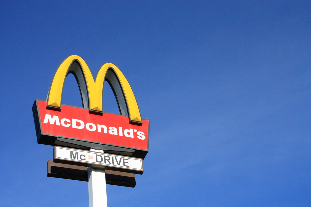 the nonmarket environment of mcdonald's The issues in the non-market environment are that the products that are being  sold by the fast food industry and particularly mcdonald's are that the company is .