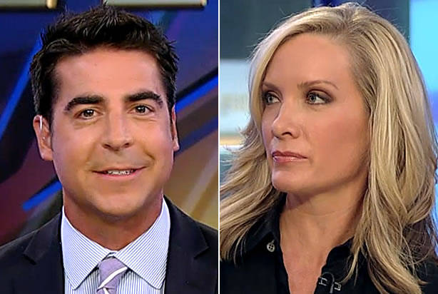 "Fox News' Jesse Watters proposes sending undocumented immigrants on ""a Trail of Tears"" to build Trump's Mexican border wall"