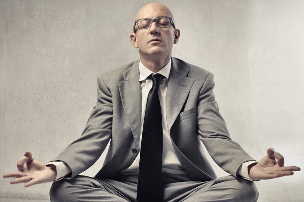 New Mindfulness Movement - recent articles - and they just keep coming Businessman_yoga-620x412