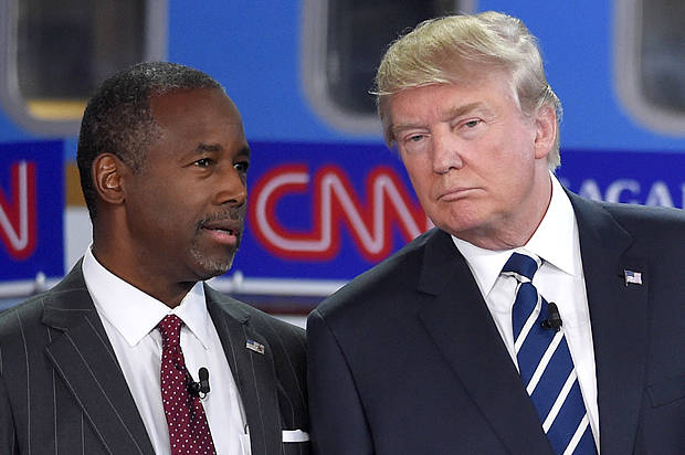 GOP voters want an apocalypse: The truth about Trump & Carson's success
