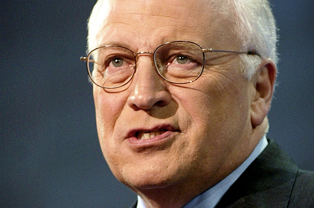 Dick cheney image