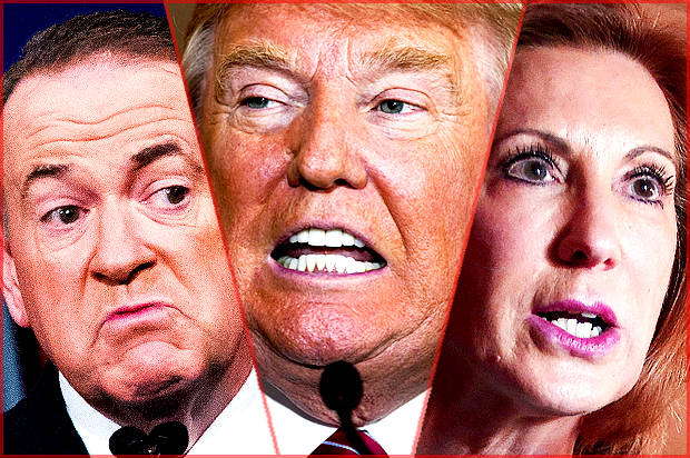 The GOP's bullsh*t campaign: Why they're drowning the country in an ocean of lies