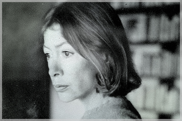 Joan didion on morality thesis