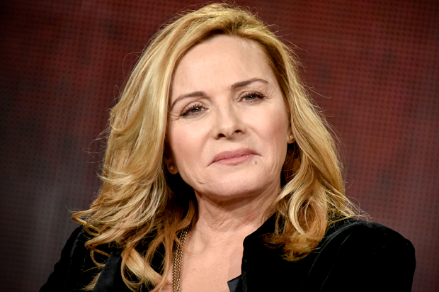 Kim Cattrall Today Rel... Kim Cattrall Today