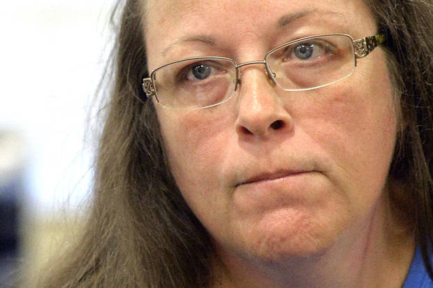 We're getting Kim Davis all wrong: What she reveals about the right's true motivations